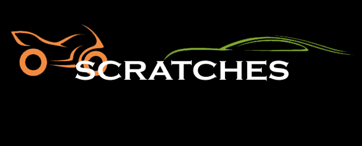Scratches Smart Repairs